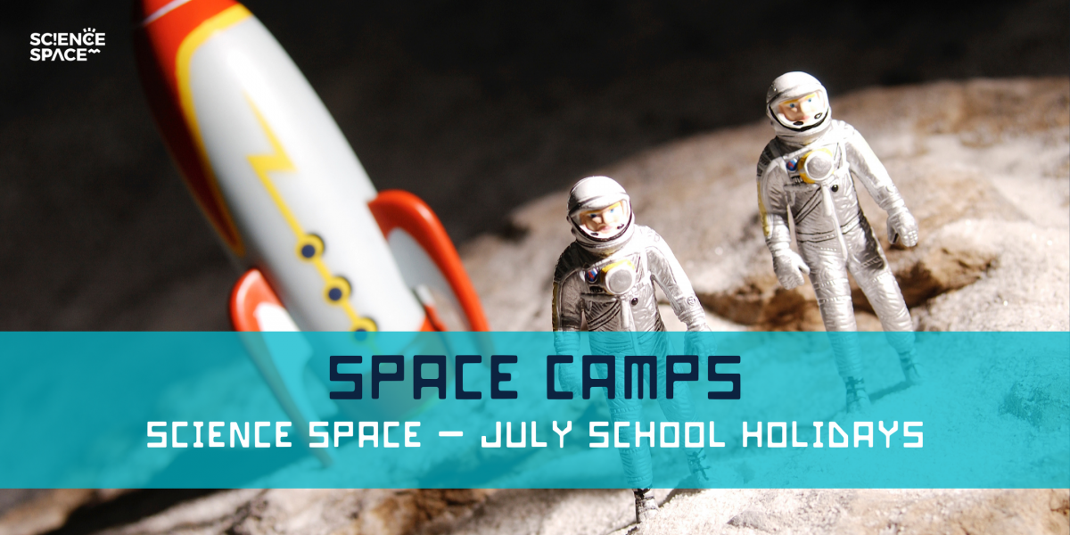 science space wollongong space camps